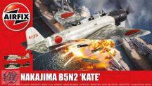 Nakajima B5N2 'Kate' - 1/72