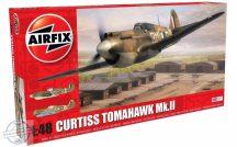 Curtiss Tomahawk MK.II