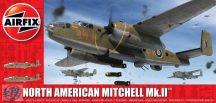 NORTH AMERICAN MITCHELL Mk.II (B-25) - 1/72