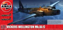 Vickers Wellington Mk.1A/C - 1/72
