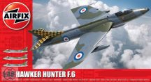 Hawker Hunter 1:48