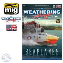 Seaplanes - The Weathering Aircraft