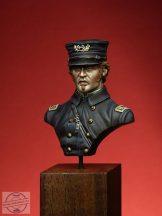 Lieutenant US Navy 1865 - 1/16
