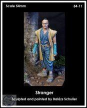 STRANGER - 54 mm