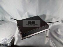 40cm x 20cm Makett alap Protect - fekete (Black)