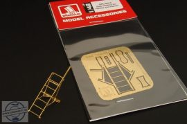 Step ladders for Hunter and Harrier - 1/48
