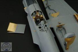 KI-61 Id HIEN (TAMIYA) - 1/48