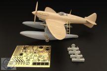 Spitfire Floatplane (Brengun) - 1/72
