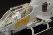AH-1G Cobra (Specialhobby) - 1/72