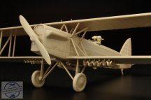 Letov S-16 (Brengun kit) - 1/72