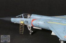 Mirage III/F1 - 1/72