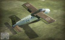 Messerschmitt P.1103 - 1/72