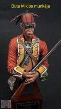 Woodland Indian 1770
