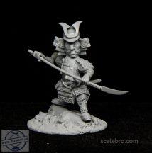Chibi Warriors - Shogun