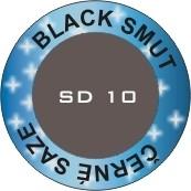 Black Smut PIGMENT