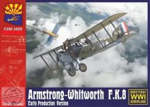 Armstrong-Whitworth F.K.8 Early production version - 1/48