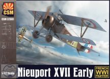 Nieuport XVII Early - 1/32
