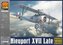 Nieuport XVII Late - 1/32
