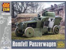 ROMFELL PANZERWAGEN - 1/35