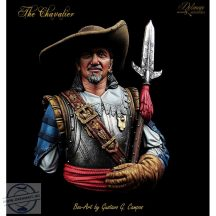 The Chavalier.Bust 1/10