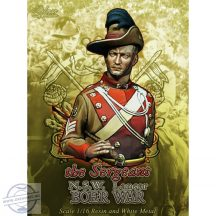 The Segeant N.S.W. Lancer.Bust - 1/16