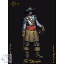 The Chavalier - 75mm