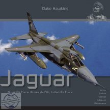 Jaguar Royal Air Force
