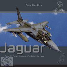 Jaguar Royal Air Force