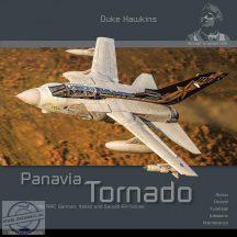Panavia Tornado English