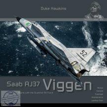Saab AJ37 Viggen