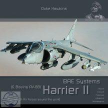 Harrier II