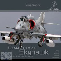 A-4M/N/AR/AF1 Skyhawk
