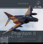 Phantom II F-4E/F/EJ & RF-4