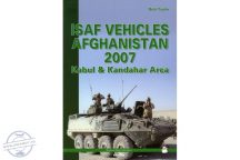 ISAF Vehicles Afghanistan 2007 - Kabul & Kandahar Area