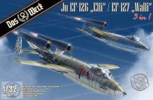 """Ju EF-126 """"Elli"""" / EF-127 """"Walli"""" 3in1 - 1/32"""