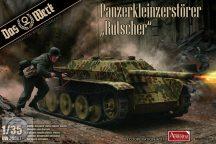 1/35 Panzerkleinzerstörer Rutscher