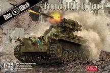 Borgward IV Panzerjäger Wanze - 1/35