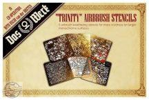 Trinity Splattermask Set