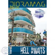 Dioramag Special: Hell Awaits