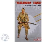 """""""Screaming Eagle"""" Normandy 1944 - 1/16"""