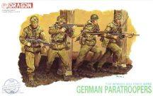German Paratroopers - 1/35
