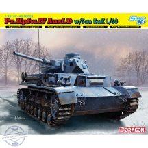 Pz.Kpfw.IV Ausf.D w/5cm KwK L/60 - 1/35