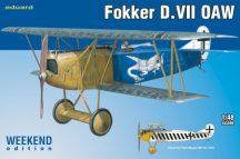 Fokker D.VII OAW
