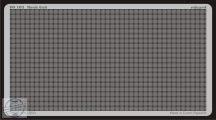 Mesh 6x6 - háló