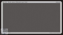 Mesh - gauze/ Rhomb type 1 8x8 - rács, háló