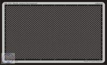Mesh - gauze/ Hexagonal - háló, rács