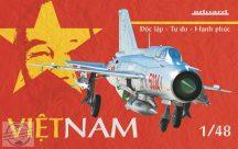 Vietnam 1/48 (Mig-21)