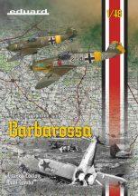 Barbarossa 1/48