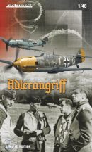 ADLERANGRIFF - 1/48