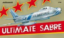 Ultimate Sabre  1/48